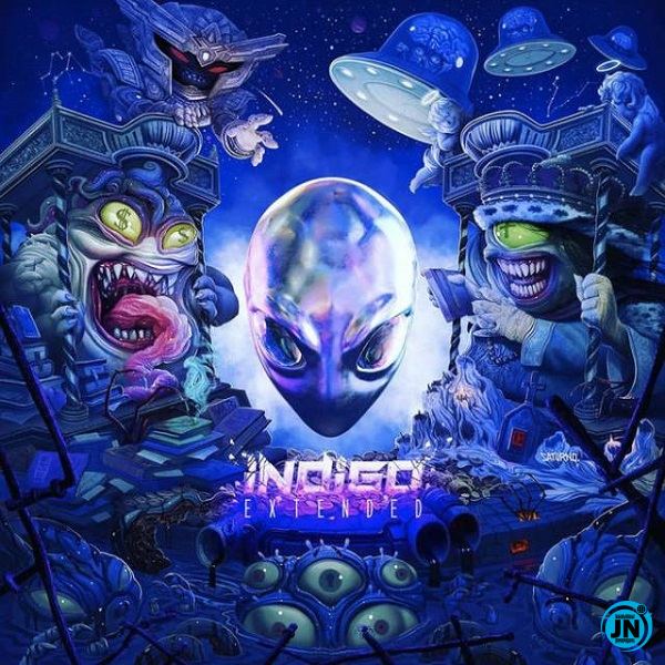 Chris Brown – Under The Influence